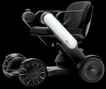 风靡全球的日本新型电动代步车研发奥秘